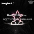 2in Star Shaped Stock Crowns