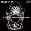 10inch Butterfly Shaped Animal Crowns