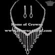 Wholesale Unique Rhinestone Necklace Sets
