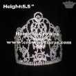 Wholesale Cheaper Crystal Stock Crowns