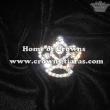 Wholesale Crystal Rhinestone Sash Pins