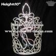 Large Wholesale Mardi Gras Pageant Queen Crowns
