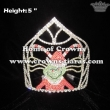 Crystal Christmas Grinch Pageant Crowns