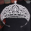 Wholesale Crystal Rhinestone Wedding Tiaras