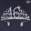 Wholesale Crystal Children Young Birthday Crowns