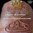 4inch Lovely Kitty Cat Custom Crowns