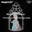 10inch Elsa Crystal Frozen Pageant Crowns
