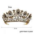 Wholesale Crystal Rhinestone Wedding QueenTiaras