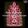 Stock Pink Diamond Queen Crowns Stock Crowns