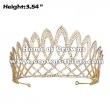 Unique Crystal Bridal Crowns Wedding Tiaras