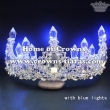 Wholesale Light Up Princess Crowns