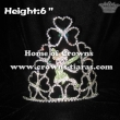 Wholesale Rhinestone Fairy Pageant Crowns