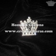 Wholesale Rhinestone Crown Sash Pins