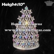Big White AB Diamond Pageant Crowns
