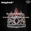 Santa Helper Christmas Pageant Crowns