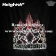 Santa Helper Christmas Pageant Crowns