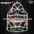 Wholesale Crystal Mardi Gras Pageant Crowns
