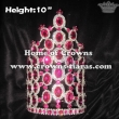 Big Pink Diamond Pageant Crowns