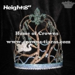 Custom Crystal Pageant Crowns