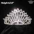 Wedding Crystal Rhinestone Tiaras Hair Combs