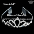 Wholesale Crystal Princess Tiaras