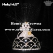 Wholesale Crystal Battery Pageant Crowns