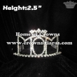 Letter MOM Crystal Mother Festival Crowns Tiaras