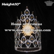 10in Height Crystal Sun Shaped Summer Crowns