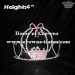 Heart Shaped Basket Gift Easter Pageant Crowns