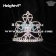 Cute Girl Crystal Princess Crowns And Tiaras