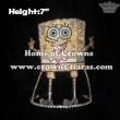 Spongebob Rhinestone Cute Crowns