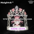 6in Height Monster High Girl Pageant Crowns