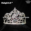 Crystal Pageant Mardi Gras Pageant Crowns